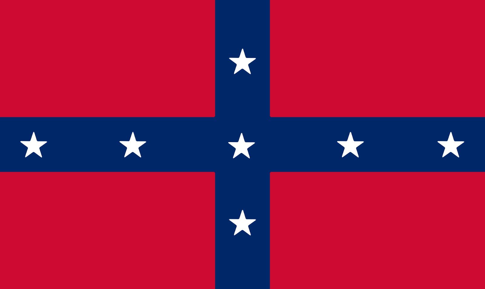 Chris Impens Valvas Ancestry Of The Confederate Battle