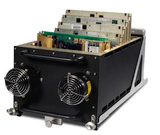DS ICP единый основной процессор