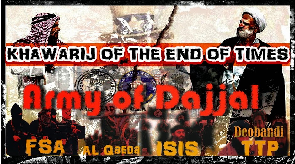 Khawarij Of The End of Times