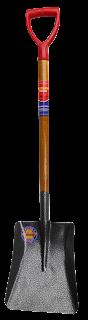 sekop megumi premium kayu