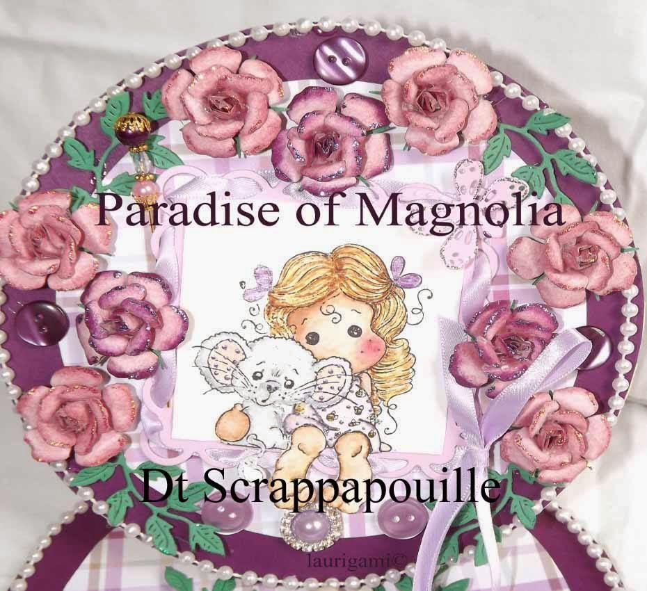 DT Paradise of Magnolia