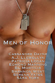 Men of Honor IRM anthology