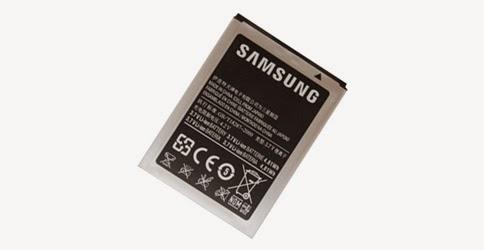 Harga Baterai Samsung Galaxy Ace Plus Original