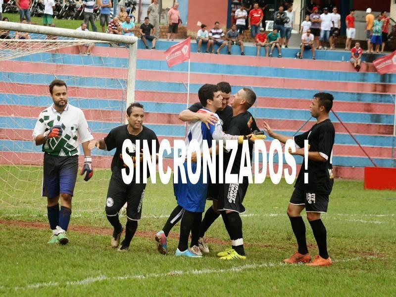 União de Gonzaga e Diretoria FC estão na grande final da 5ª Copa Kaiser Série A.