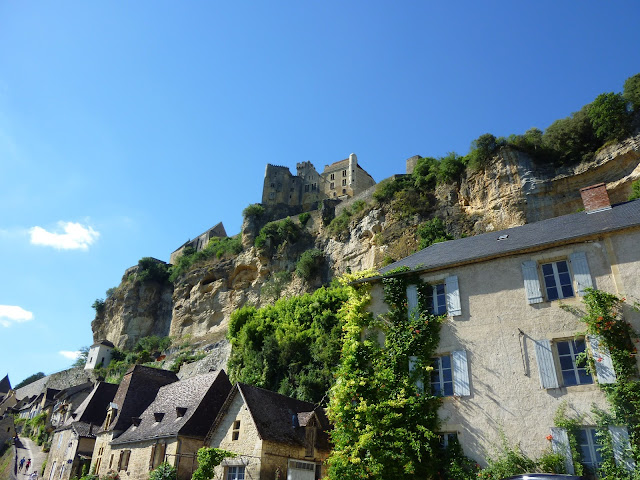 village Dordogne