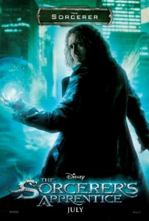 FILM TERBARU GRATIS :DOWNLOAD FILM HOLLYWOOD :The Sorcerers Apprentice (2011) + Subtitle Indonesia