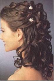 Galerry hairstyle tni
