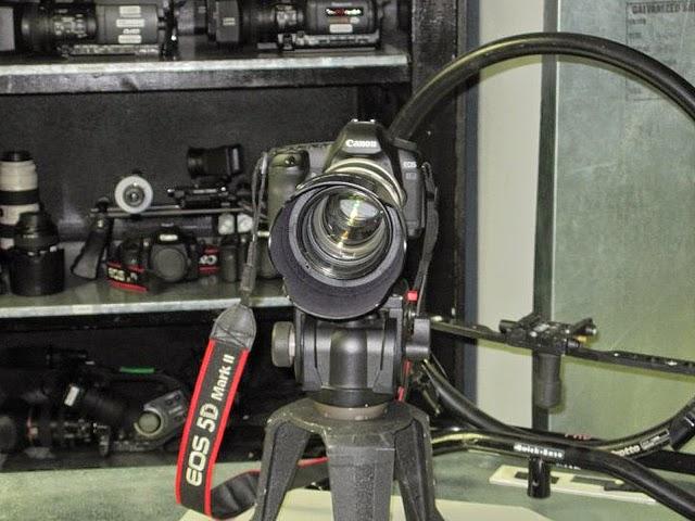 Review Kamera DSLR Canon EOS 5D Mark III