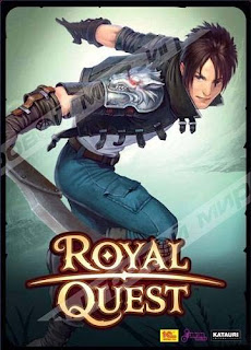 Royal Quest Pc