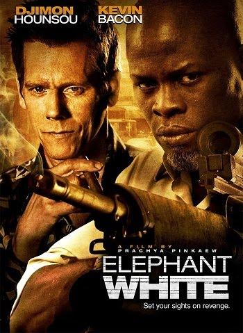 Elephant-White_Elefante-Blanco
