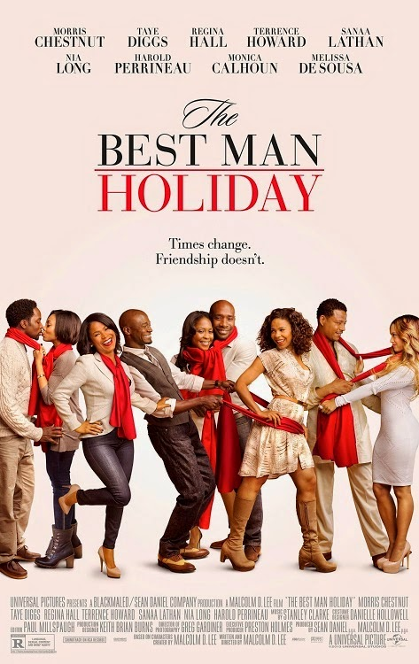 The Best Man Holiday 2013 ταινιες online seires xrysoi greek subs