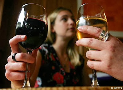 7 Important Facts About Women and Alcohol