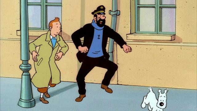 Tintin comics torrent file download