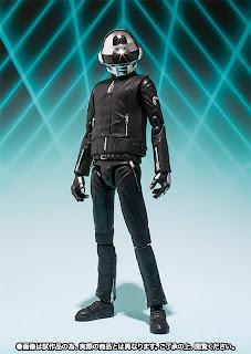 Bandai SH Figuarts Daft Punk - Thomas Bangalter Figure