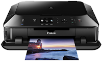 Canon PIXMA MG5460 Driver Download For Mac, Windows, Linux