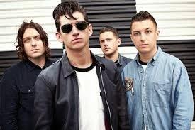 Arctic Monkeys na trilha sonora de Babilônia