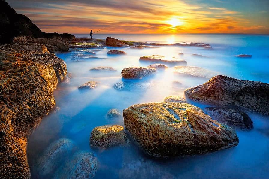 Cómo fotografiar amanecer y atardeceres / Ajustes y Parámetros