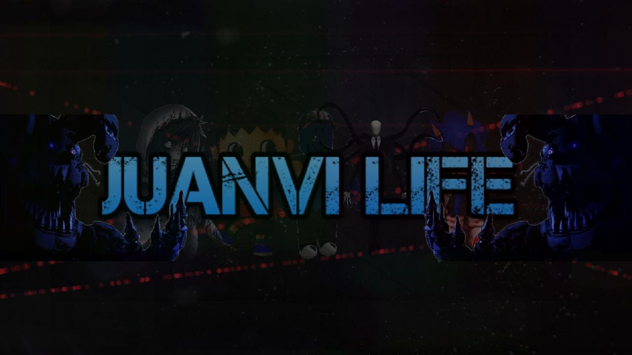 Juanvi Life