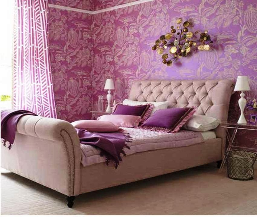 Home decor unique interior furnitures designs for Different bedroom decorating ideas