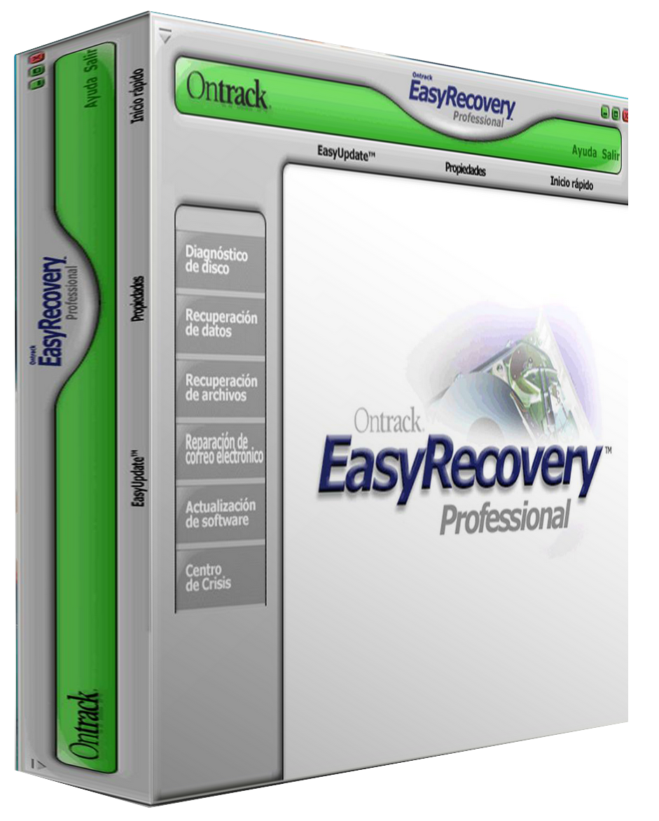 download Ontrack Easy Recovery Enterprise 11.0.2.0 Final