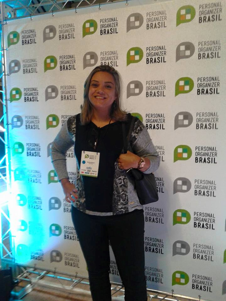 Maior Evento de Organização do Brasil