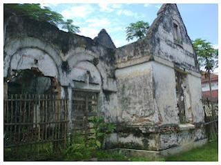Sejarah Gedong Dalapan Kota Banjar