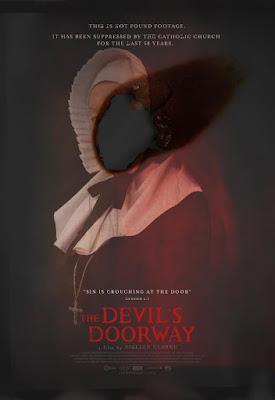 The Devil's Doorway 2018 Custom HD Sub