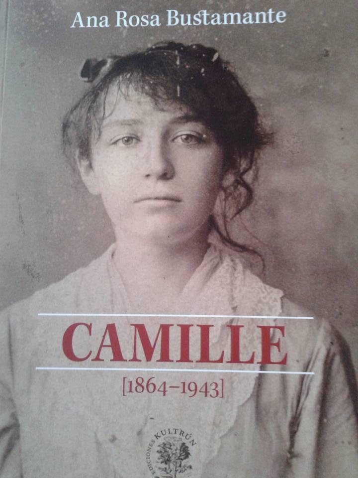 CAMILLE - CONARTE 2016