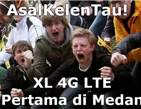 XL 4G LTE