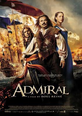Admiral (2015) Subtitel Indonesia