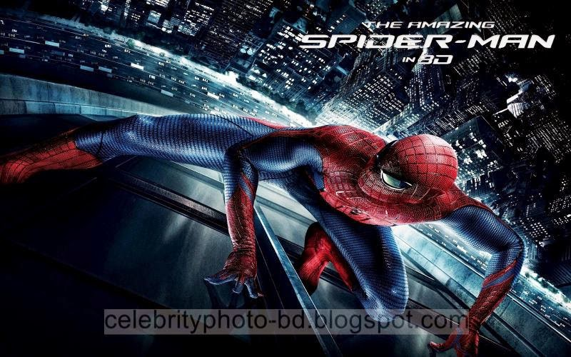 The%2BAmazing%2BSpider%2BMan%2B4%2BHD%2BWallPaper022