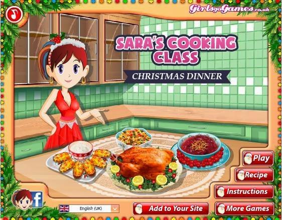 Games Hari Natal
