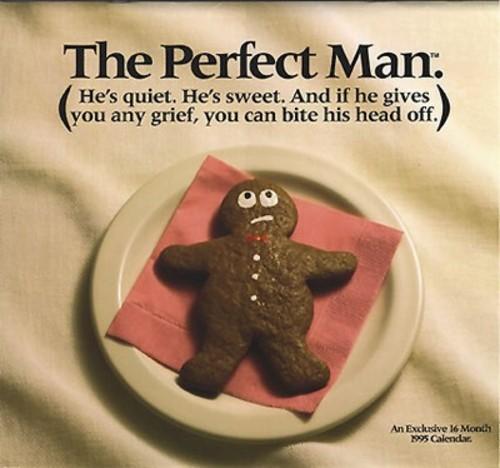 мое представление об идеальном муже