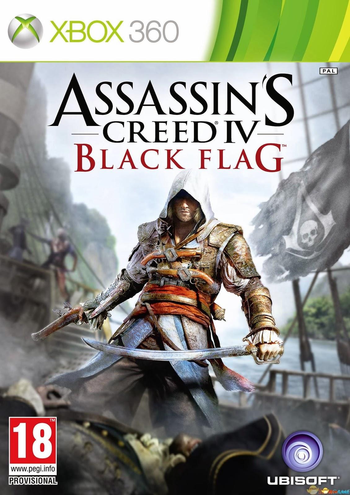 刺客信條4:黑旗 成就挑戰獎勵一鍵解鎖修改器v1.04 遊戲魔人