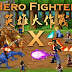 Hero Fighter X APK V1.091 MOD Unlimited Gems
