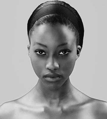 TMOTW | Nyasha Matonhodze