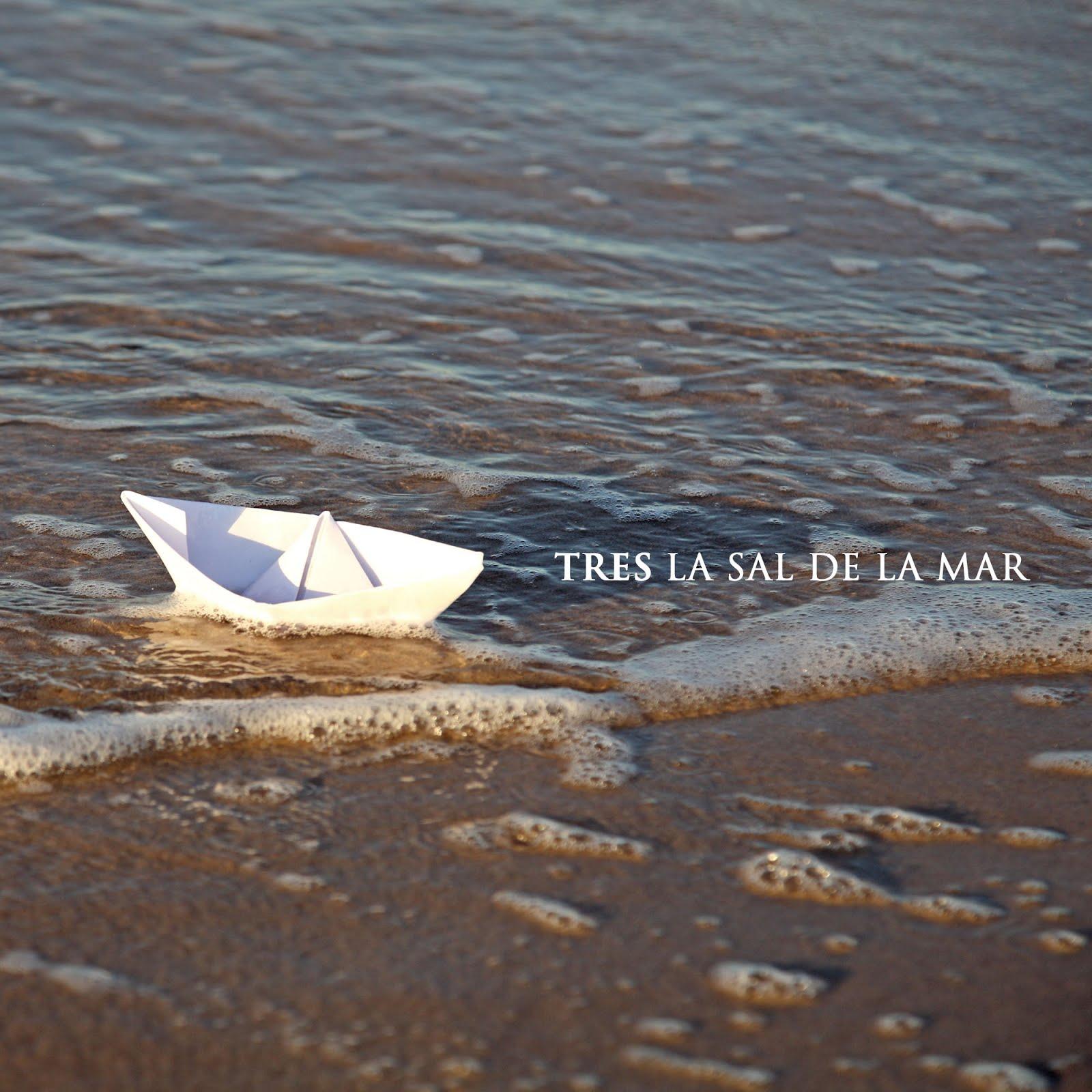 TRES / LA SAL DE LA MAR