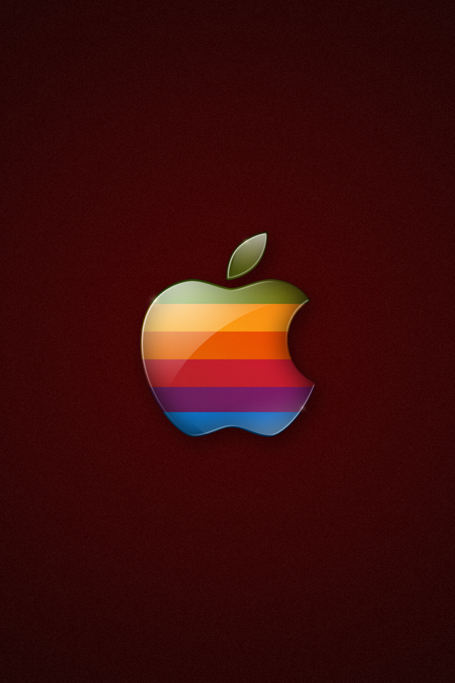 Download 55 Apple Logo Iphone Amp Iphone 4s Wallpapers Tip