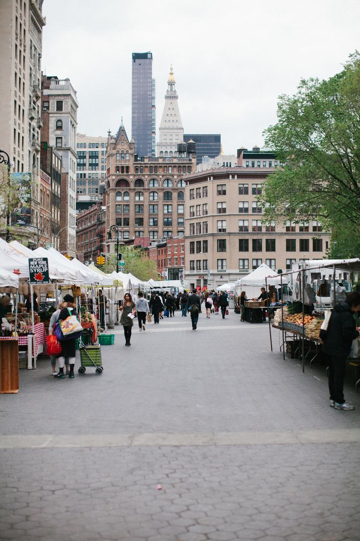 Union Square Market