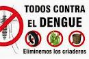 Contra el Dengue