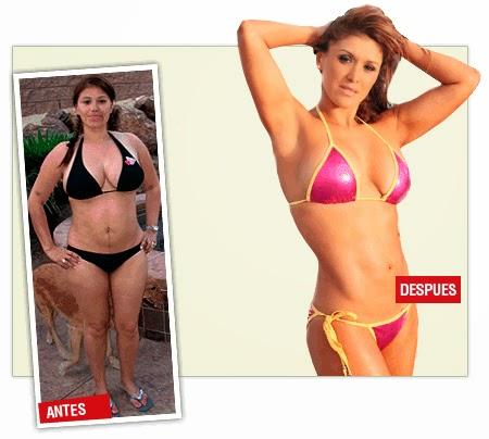 alimentos para reducir la grasa abdominal
