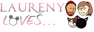 Laureny Loves... - UK Lifestyle Blog