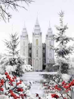 Mormon Temple Salt Lake City (Best Honeymoon Destinations In USA) 4
