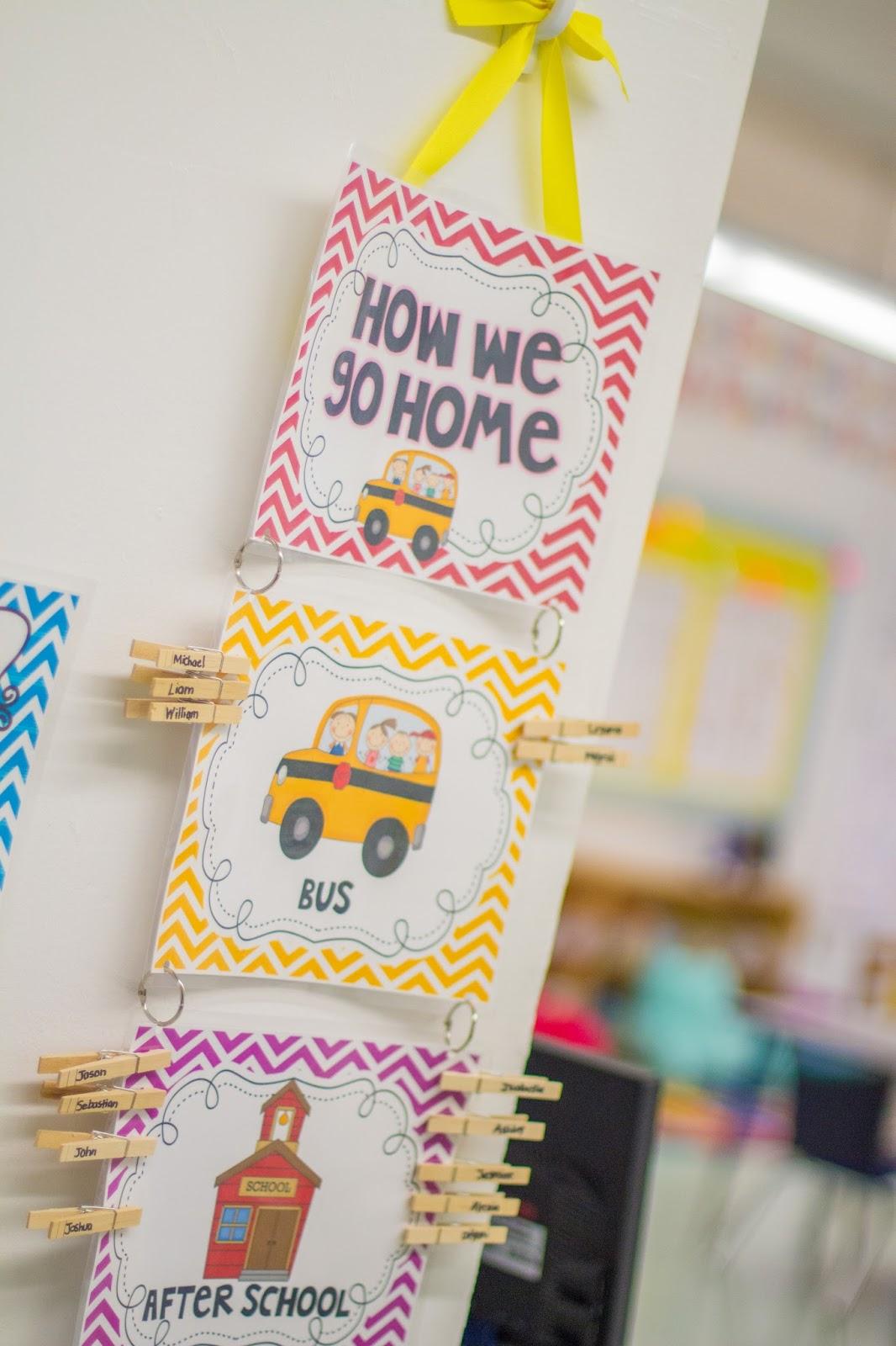 Preschool Classroom Name Ideas ~ Mrs ricca s kindergarten classroom organization freebies