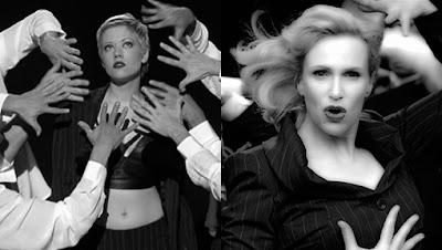 Vogue Glee Popular