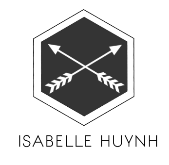 ≫Isabelle Huynh↠
