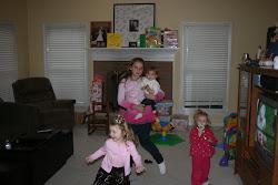 Corinne is 3-November 2010