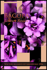 Bacopa Literary Review 2016 Available at Amazon.com