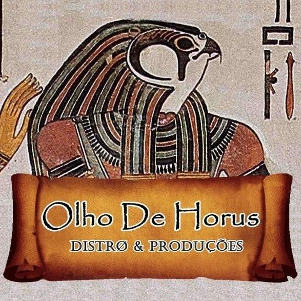 Olho De Horus Distro & Produções