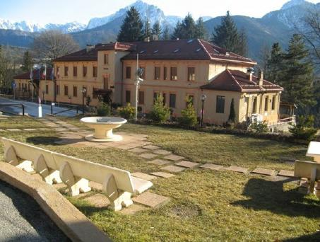 Soggiorni Militari: Base Logistica di Tarvisio (Udine) in Friuli ...